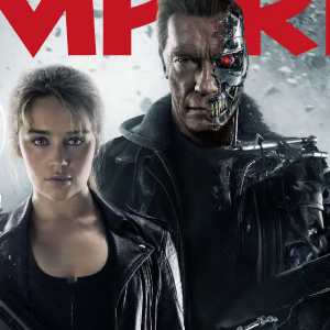 We Analyse The New Terminator Genisys Images!