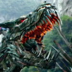 New Transformers: Age of Extinction TV Spots & We Ask - Who Contracted Lockdown's Services?