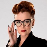 Keeley Hawes will guest star on Season 8 of 'Doctor Who'