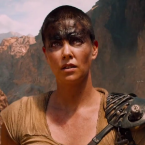 Final Mad Max: Fury Road Trailer Released!