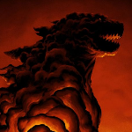 New Mondo Godzilla Poster Revealed for SXSW 2014!