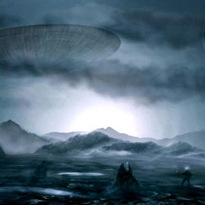Discovering Alien: Paradise Lost #1 � Mankind and the Zeta Reticuli system