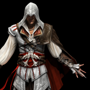 Will Ezio Auditore train Michael Fassbenders character in the Assassin's Creed movie?