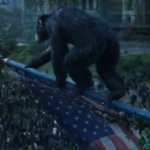 Special 4th of July Dawn of the Planet of the Apes TV Spot!