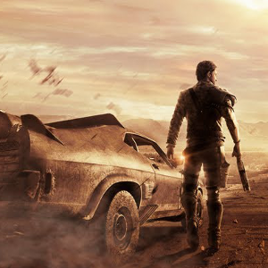 Mad Max The Videogame Gameplay Revealed!