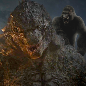 How Godzilla v King Kong could be done!
