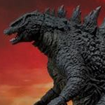 First Look at S.H. MonsterArts' Godzilla (2014) Figure!