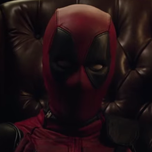 Hilarious Deadpool Teaser released ahead of tomorrows Trailer!