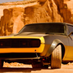 New Transformers: Age of Extinction TV Spots Shows Glimpse of Bumblebee Changing Vehicle Modes!
