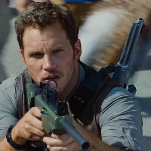 Enjoy HD Screenshots of the New Jurassic World TV Spot!