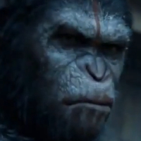 Dawn Of The Planet Of The Apes: New TV Spot Reveals New Footage & New Poster! UPDATED!