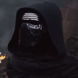 New Star Wars: The Force Awakens TV Spot Focuses on Finn!