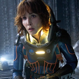 Prometheus 2 Movie News - Noomi Rapace will not be reprising her role as Elizabeth Shaw in Alien: Covenant.