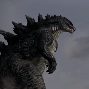 Godzilla The Game: Legendary's Godzilla vs. All Monsters Gameplay Footage