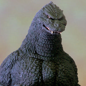 Incredibly Detailed X-Plus Godzilla 1991 Figure Images!