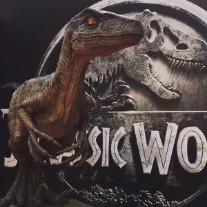 Watch the Paris Premiere of Jurassic World Here, LIVE at 1PM EST!