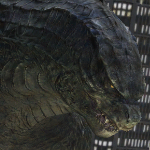 Godzilla 2014 Mobile Game Trailer & Images Released!