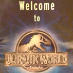 Jurassic World Brochure & Isla Nublar Map Photos Leaked Online!