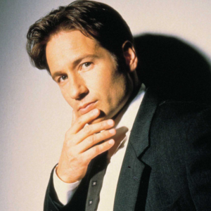 David Duchovny On A New Season Of The X-Files!