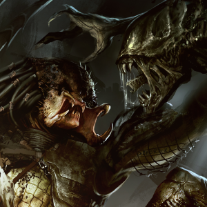 Alien 5 and Predator 4 Movie News and other AvP Aliens vs. Predator Updates