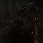 Godzilla 2014 VFX Behind the Scenes Video - Creating the Monster