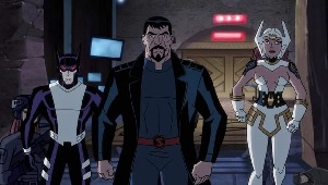 Justice League: Gods and Monsters Gets Second Season