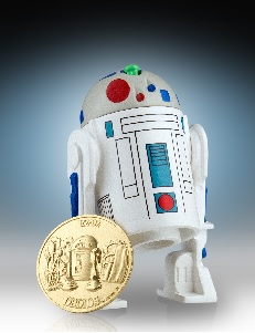 SDCC 2015 Droids Themed Jumbo R2-D2 Revealed