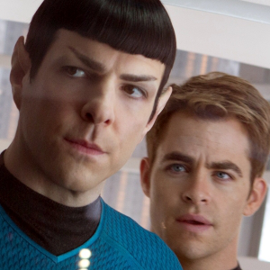 Star Trek 3 begins Production as Leading Duo sign on for Star Trek 4!