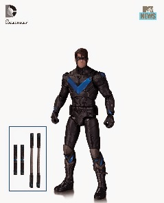 Arkham Knight Series 2 Figures Revealed