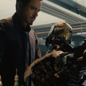 Two More Avengers: Age of Ultron Clips Show Harmony & Unrest Amongst The Team!