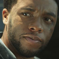 Chadwick Boseman To Play Black Panther?
