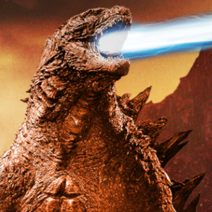 Design a Godzilla 2014 Anniversary Poster and Win Cool Godzilla Prizes!
