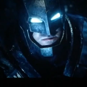 Batman vs Superman Movie Trailer Leaks Early!