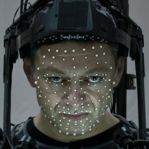 Andy Serkis Role In Star Wars: The Force Awakens Revealed!