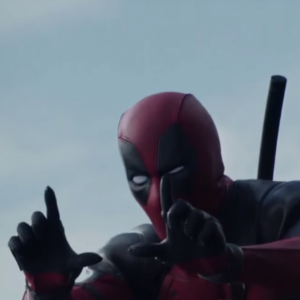 New Deadpool TV spot 1 month before release!