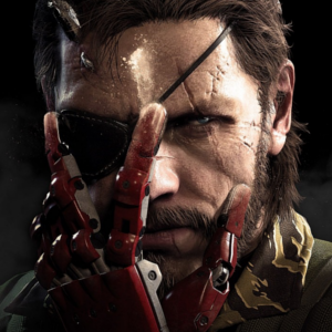 Epic Metal Gear Solid V - The Phantom Pain Launch Trailer Released!