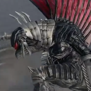 Final Wars Gigan confirmed for Godzilla The Game!