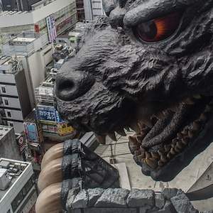 Godzilla 2016 Begins Production, Working Title Revealed