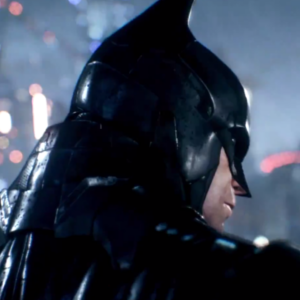 Azrael, Robin & Nightwing Appear In Latest Batman: Arkham Knight Trailer!