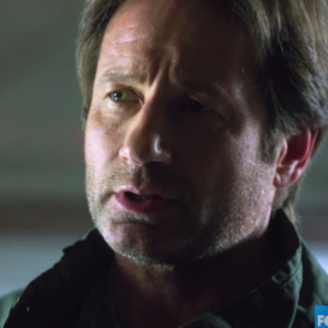 Are you ready for the new X-Files Promo?