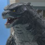 Probably the Best Godzilla 2014 Cosplay Ever Created