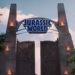 Official Jurassic World Teaser Released! (Updated with Screenshots)