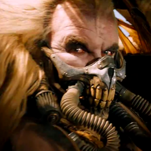 Immortan Joe Showcased In All New Mad Max: Fury Road Trailer!