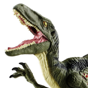 New Official Jurassic World Toy Images Reveal Indominus Rex!