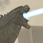 Godzilla game screenshot suggests what Godzilla's 'Atomic Breath' will look like in the movie!