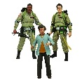 Ghostbusters Select: Series 1 - A Closer Look