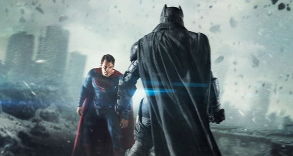 Rumor: R-Rated Batman v Superman: Dawn of Justice coming to theatres?