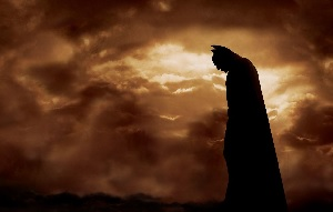 NECA Teases Quarter Scale Batman Begins Figure