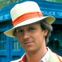 Wishing a 'Happy Birthday' to Peter Davison !