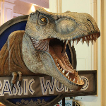 Jurassic World Reveals Shown at LA Licensing Expo 2014